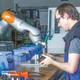 Mensch-Roboter-Kooperation wirtschaftlich einsetzen