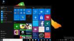 Microsoft bringt bei Windows 10 das Startmenü zurück. Allerdings mit Kacheln und Live-Tiles für Apps.