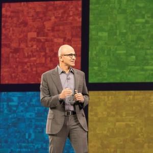 Transformation, Windows 10 und Lumia