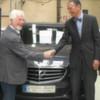 Daimler unterstützt Bonner Kfz-Ausbildung