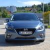 Fahrbericht Mazda 3: Der Nebenbuhler in der Golf-Klasse