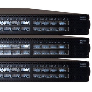 Switch auf Open-Ethernet-Basis für 100 Gigabit-Ethernet