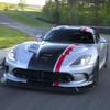 Dodge überarbeitet Viper für 2016