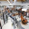 Chinas Automatisierungsmarkt steht der wahre Boom noch bevor