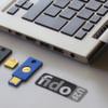 Zweistufige Authentifizierung via Bluetooth Smart