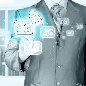 5G als Teil einer umfassenden Netztransformation