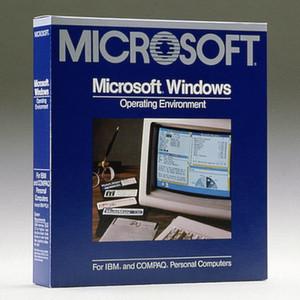 Die Windows-Historie, Teil 1 – vom Add-On zum Betriebssystem