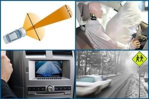 Fortschrittliche Fahrerassistenzsysteme nutzen einerseits die Fähigkeiten von intelligenter Sensorik wie Radar oder Kameras und erlauben es dem Fahrzeug, selbsttätig Situationen einzuschätzen und mögliche Gefahren zu antizipieren.