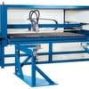 Variabler Tischaufbau von Lasersystemen ermöglicht individuelle Beschickung