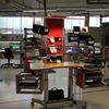 Industrie 4.0 zum Anfassen in der Smart Factory