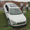 Hacker kapern elektronisch einen Jeep Cherokee