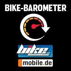 Bike @ Business: Laufleistung der Bikes