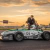 Weltrekord: E-Rennwagen beschleunigt in 1,779 Sekunden auf 100 km/h