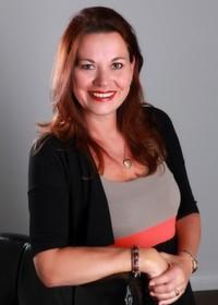 Jacqueline Althaller ist geschäftsführende Gesellschafterin von COMMUNICATION Presse und PR