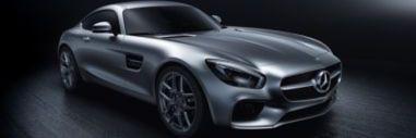 Red Dot Award 2015 für Mercedes-AMG GT: Eine besondere Herausforderung im Design von Fahrzeugen liegt auch darin, eine angemessene Form für innovative Konzepte der Motorisierung zu finden.