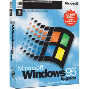 Windows Historie, Teil 2: Das Plug-and-Play-Betriebssystem