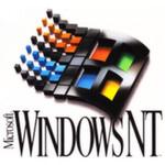 Die für Firmennetzwerke, Server und Workstations angelegte NT-Familie basierte auf einer grundlegend anderen Architektur als die DOS-basierten Windows-Versionen, auch wenn zunächst eine enge Verwandschaft zu Windows 3.1 suggeriert wurde.