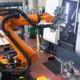 Roboterautomation senkt die Kosten pro Bauteil