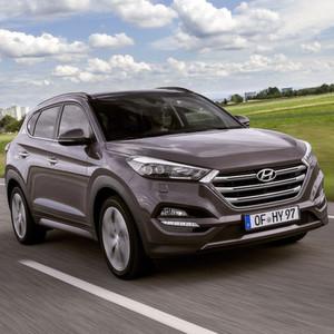 Hyundai ruft 15.000 SUV zurück
