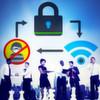 Größte Sicherheitsbedrohung: Ungeschütztes WLAN-Netzwerk