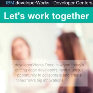 IBM fördert quelloffene Cloud-Business-Apps mit neuer Collaboration-Plattform
