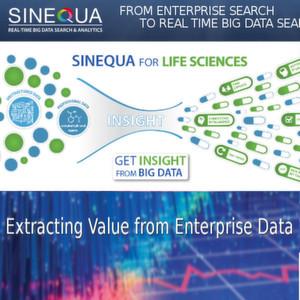 Sinequa Analyse-Plattform bietet jetzt Connectoren für AWS