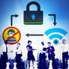 Risiko ungeschütztes WLAN-Netzwerk