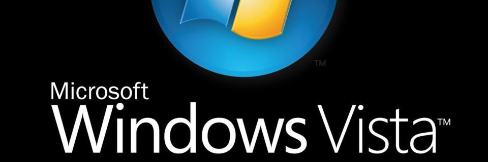 Windows Vista Ultimate, die featurereichste Fassung des Betriebssystems: Die Entwicklung des ersten Windows auf Basis des NT6-Kernels zog sich 5 Jahre hin. Bei Erscheinen musste das Betriebssystem viel Kritik einstecken.