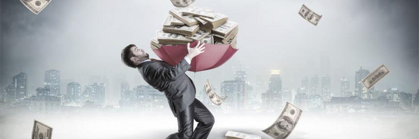 Werden Sie angemessen bezahlt oder verdienen Sie zu wenig?