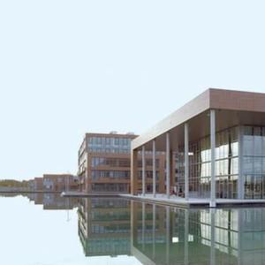 Der Tagungsort der MESCONF ist der Infineon-Campus in Neubiberg bei München.