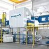 Hisaka bestellt 15.000-t-Multizylinderpresse bei Schuler