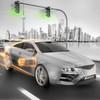 Continental stellt Low-Budget Elektromotor für China vor