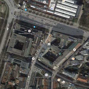 Bezirk Oberbayern baut modernes Rechenzentrum im alten Bunker