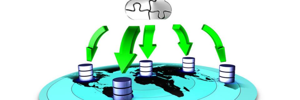Hyper-V-Replikation in Microsoft Azure ist eine Möglichkeit, Hochverfügbarkeit und Sicherheit von Datenbanken über die Cloud zu gewährleisten.