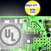 RFID-Einbettung in Leiterplatten erhält UL-Zertifizierung