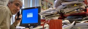 Deutsche Industrie bringt Innovationsprojekte kaum zum Fliegen
