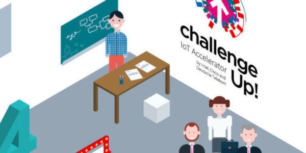 12 Start-ups haben die Nase bei IoT vorne