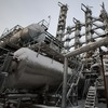 Gazprom to Construct a Natural Gas Processing Plant