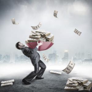 Großer B2B-Gehaltsreport