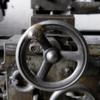 Die Mutter der Werkzeugmaschine