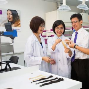 Evonik setzt auf globalisierte Kosmetikforschung