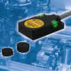 Kompakter RFID-Schreiblesekopf