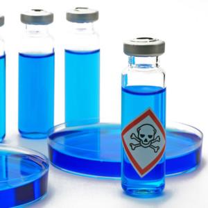 Jede zweite Chemikalienregistrierung ist unvollständig