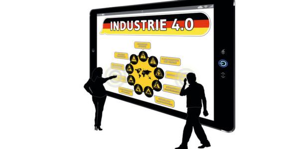 Wertschöpfung und Potenziale der Industrie 4.0