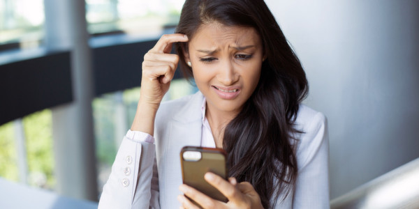 Machen Handys vergesslich?
