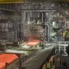 510-mm-Bleche ermöglichen Bau von 500-MN-Gesenkschmiedepresse für China