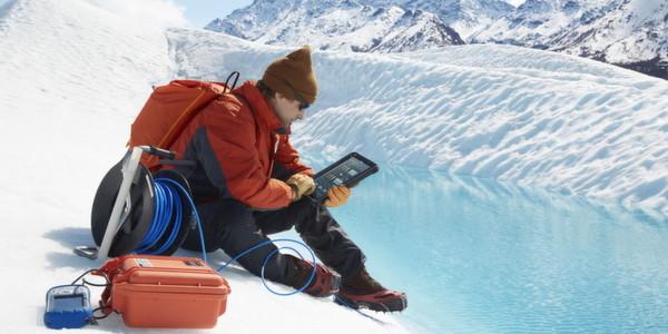 Windows-Tablet für extreme Einsatzbedingungen