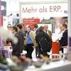 ERP-Park, SharePoint-Area und rumänischer Gemeinschaftsstand erstmals auf der IT & Business