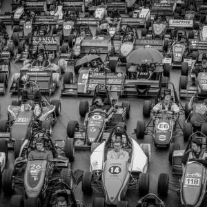 10 Jahre Formula Student Germany