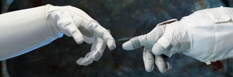 4 Faktoren für eine erfolgreiche Digitale Transformation